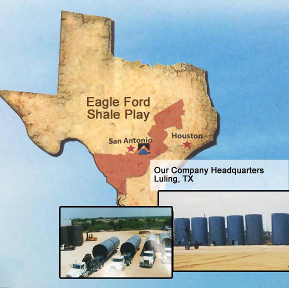Company Headquarters Luling Texas
